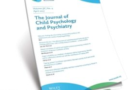 JCPP Editorial - What is depression?