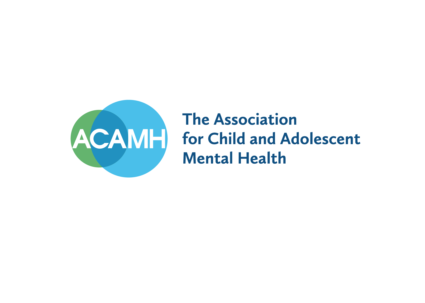 The Association for Child and Adolescent Mental Health (ACAMH)