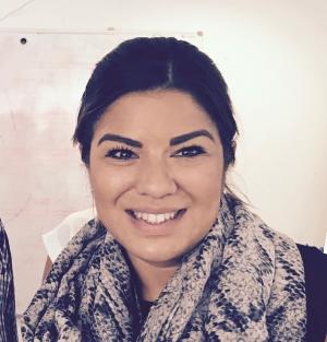 Fiona Desira