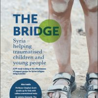 Front cover of The Bridge