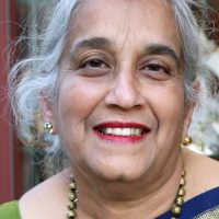 Dr. Anula Nikapota