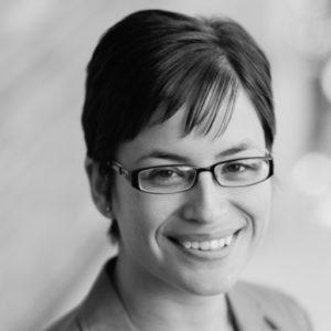 Dr Stephanie Shire