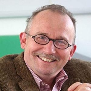 Professor Edmund Sonuga-Barke