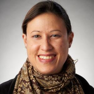 Maria Loades