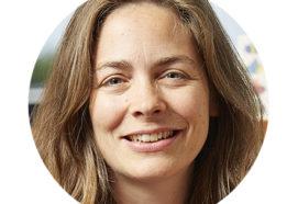 Professor Cathy Creswell