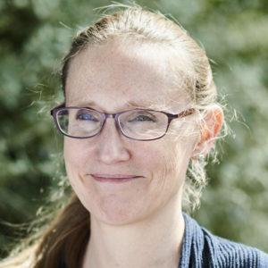 Professor Tamsin Ford