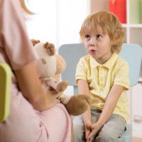 Developmental language disorders (DLD)