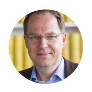 Dr Alexander Münchau