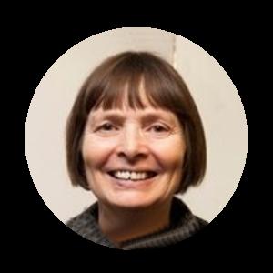 Dr Bernadette Wren