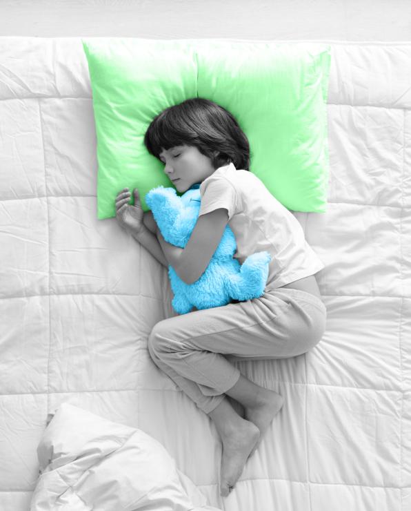Sleep and Mental Health - ACAMH