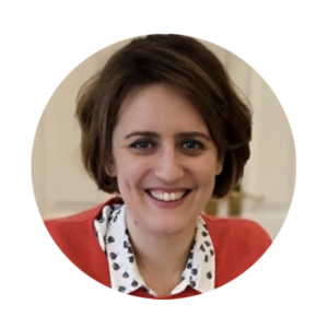 Dr. Liz O'Nions