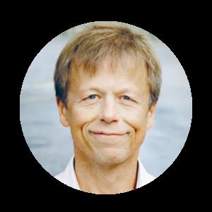 Professor Lars Mehlum