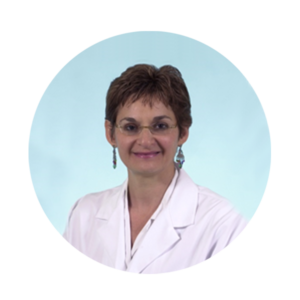 Prof Joan Luby