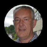 Associate Professor Ian Hamilton