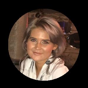 Dr Rebekah Carney
