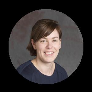 Dr Rebecca Lacey
