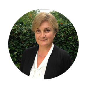 Dr. Kate Tchanturia