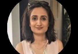 Dr. Aisha Chachar