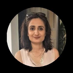 Dr Aisha Sanober Chachar
