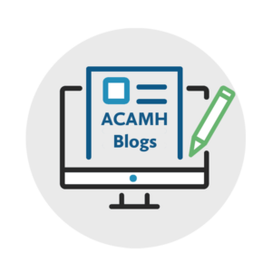 ACAMH Blogs