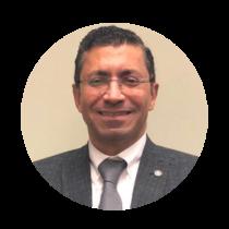 Professor Mohamed Nasr
