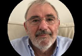 Emeritus Professor Jim Stevenson