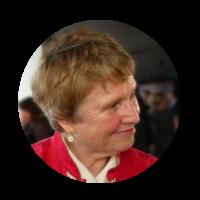 Professor Kathy Sylva OBE