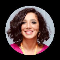 Professor Maha Emadeldin