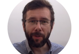 Dr. Rhys Bevan Jones
