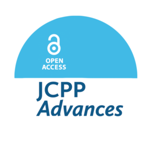 JCPP Advances