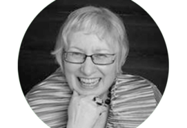 Professor Dame Uta Frith
