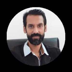 Associate Professor Chhitij Srivastava
