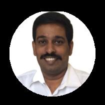 Professor Dr. K John Vijay Sagar