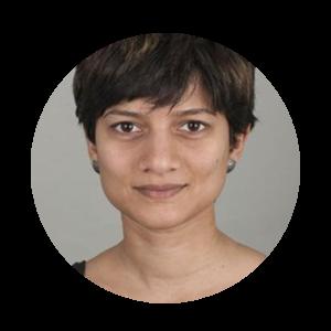Dr. Praveetha Patalay