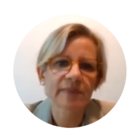 Dr. Zoe Ellison-Wright