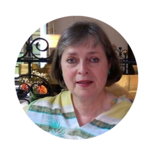 Professor Eva Lloyd OBE