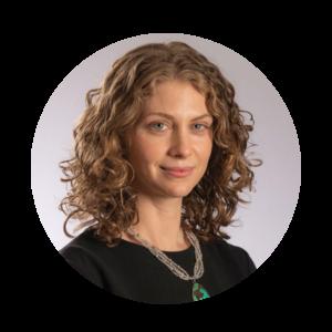 Dr. Stephanie Ameis
