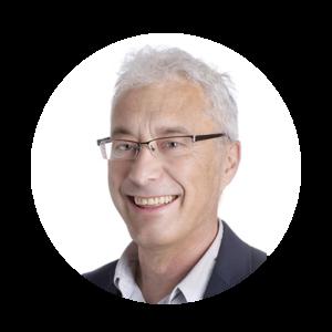 Professor Mark Dadds