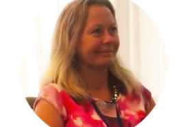 Dr. Tammy Hedderly