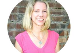 Professor Jess Deighton