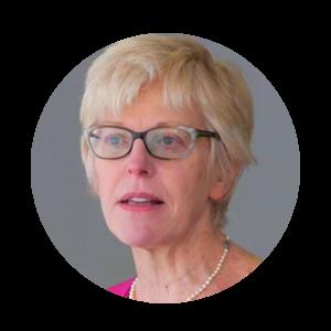 Professor Emily Simonoff