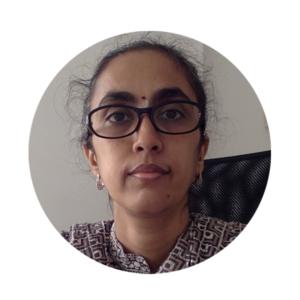 Dr. Preeti Kandaswamy