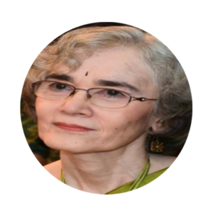 Professor Dr. Shoba Srinath