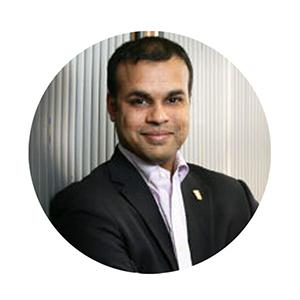 Dr. Raja Mukherjee