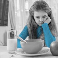 Eating disorder image