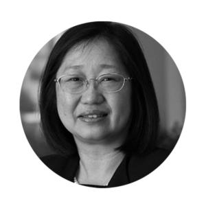 Dr. Jacinta Tan