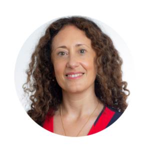 Professor Nadia Micali