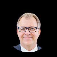 Professor Tim Dalgleish