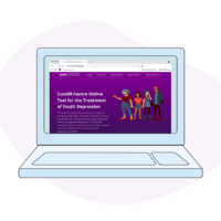 Cundill Centre Online Tool for the Treatment of Youth Depression